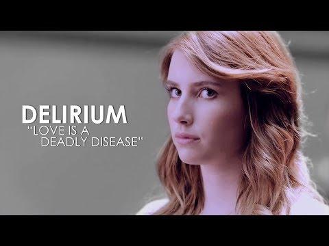 """Delirium - """"Love is a deadly disease"""""""
