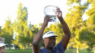 Highlights | Round 4 | Schwab Cup Championship