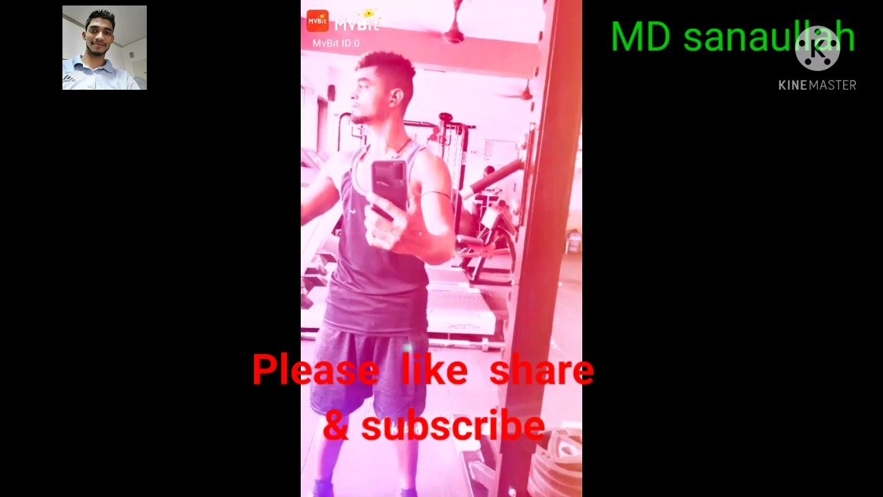 Download Bodybuilder Masti jada video