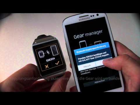Samsung Galaxy S3 Gt