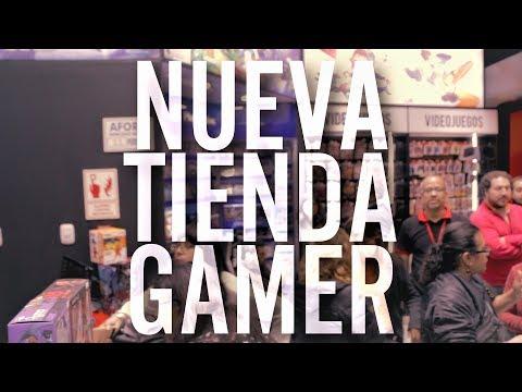 Nueva tienda gamer en Lima - LAWGAMERS abre en Mall del Sur - NOTICIAS -