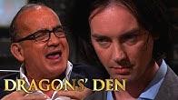 """Honestly, You've Got No Energy!"" | Dragons' Den"