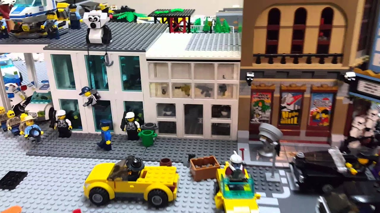 how to become a lego builder