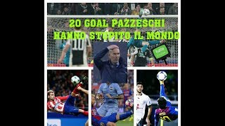 20 Best Goals in Football History