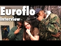 Download Euroflo Interview [from Episode 2] MP3 song and Music Video