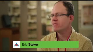 Successful Employment Erics Story