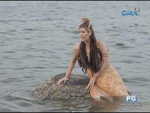 Kambal Sirena: Saan nagtungo si Alona?
