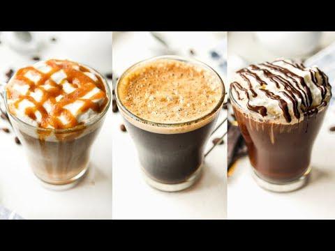 4-keto-coffee-recipes- -how-to-make-bulletproof-coffee-more!
