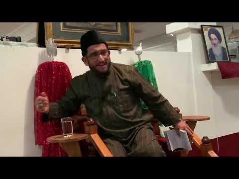 Aga Mustafa Moledina, 02 Mahe Ramzane 1440,Tamatave