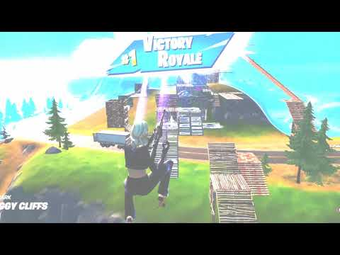 throat baby fortnite montage youtube