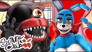 - SFM Foxy Jr. has a Crush on the Teacher FNAF Scare Club 2