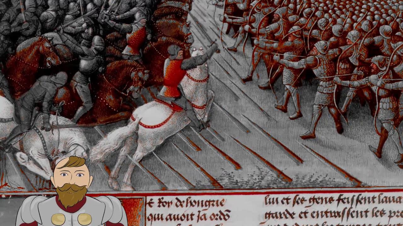 Bitwa – Ryszard Lwie Serce – Arsuf 1191