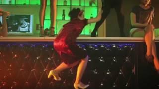 Шурочка׃ серия 2 Танцы на барной стойке