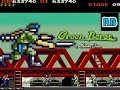 1985 [30fps] Green Beret 999999pts Loop3-4 の動画、YouTube動画。