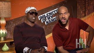 Dig It: 'Dolemite Is My Name' Cast Tests Their '70s Slang