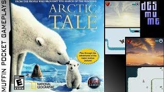Arctic Tale Desmume Gameplay HD