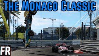 Project Cars 2 - The Monaco Classic