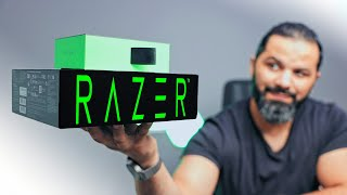 وصلني إختراعات غريبة من RAZER !