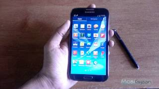 How to take Screenshot on Samsung Galaxy Note II