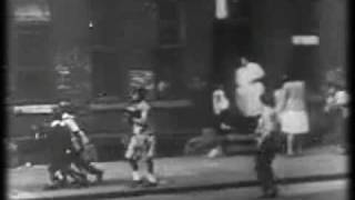 Watch Robert Johnson Sweet Home Chicago video