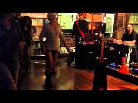 Donny Grubb Band/Hitching Post