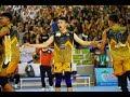 Final INDONESIA VS THAILAND 11Th ASEAN Schools Games