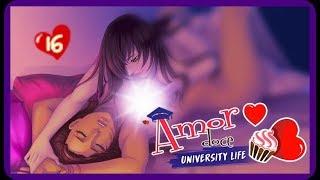 Amor Doce University Life ep 16 - [Priya] (+16)