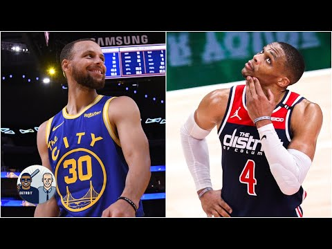 What we love about Steph is what makes Russell Westbrook polarizing - Jalen Rose | Jalen & Jacoby