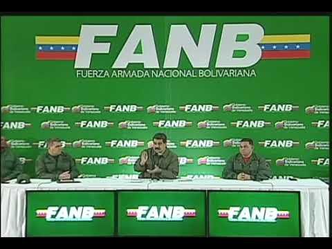 Nicolás Maduro justifica de manera insólita el video de Requesens en ropa interior (Video)