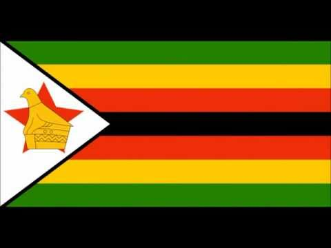 National Anthem of Zimbabwe (Vocal)