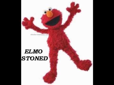 Elmo Stoned