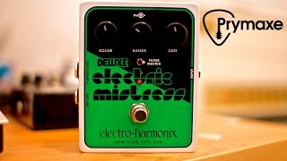 Electro Harmonix Deluxe Electric Mistress
