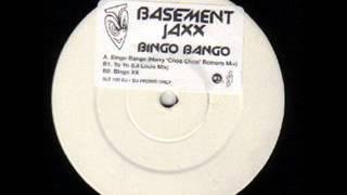 Basement Jaxx - Yo Yo (Lil' Louis Mix)
