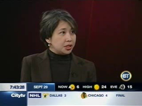 EASE Program / Penny's World On Breakfast Television