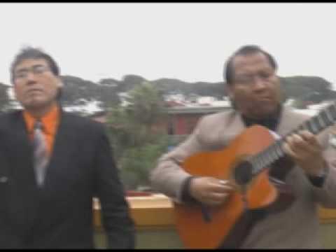 CHOLO VILLACORTA ( MOSAICO DE VALSES 3 )