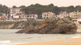 Cala Fosca - Palamós - Girona