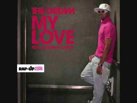 The Dream Ft Mariah Carey My Love Instrumental