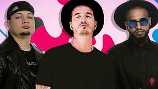 Reggaeton Remix J. Balvin Ft. Jowell Randy Audio.mp3