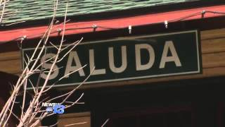 Citizens Rallying to Save Saluda Depot