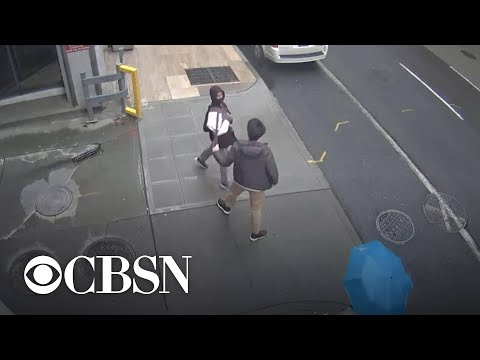 Asian Americans face rise in racist incidents