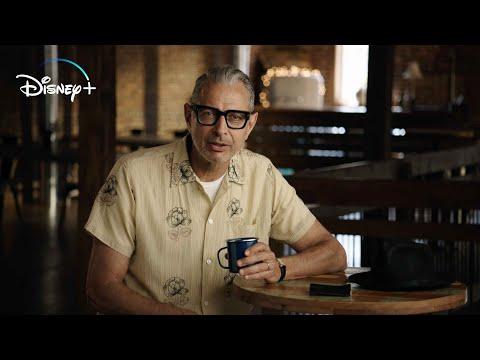 Il Mondo Secondo Jeff Goldblum - Trailer Ufficiale | In Streaming su Disney+