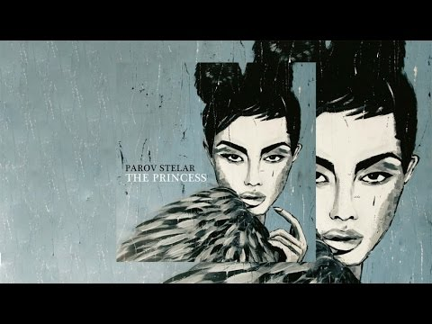 Parov Stelar - Dust In The Summer Rain feat. Lilja Bloom (Official Audio)