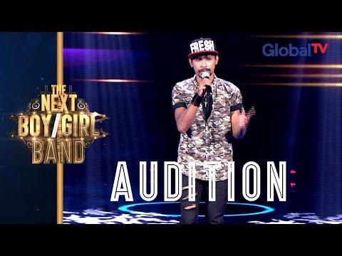 Perform Genix Bikin Juri Ikutan Ngedance I The Next Boy/Girl Band GlobalTV