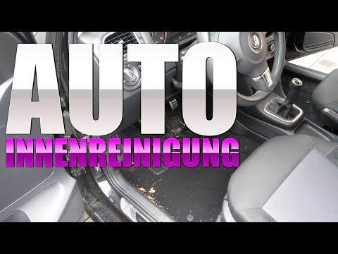 Autoinnenreinigung Tipps | Innenraumreinigung | 83metoo