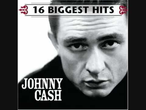 Johnny Cash- I Still Miss Someone
