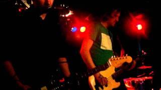 Culkin (Se) live @ Revolver, Oslo, February 4, 2012