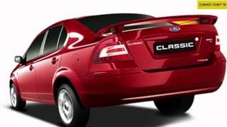 The New Ford Classic Titanium