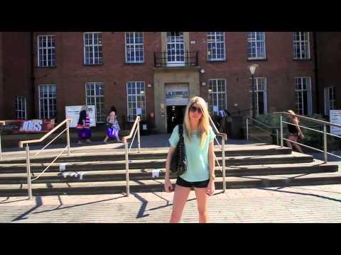 University of Leeds, England - API Study Abroad
