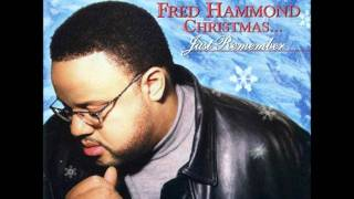 Watch Fred Hammond Christmas Everyday video