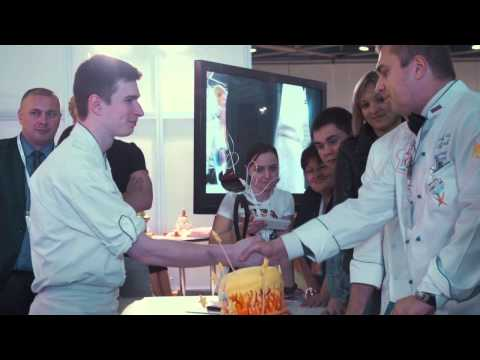 Modern Bakery Moscow 2014 Eng Movie 2